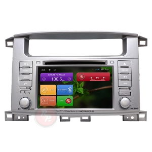 Штатная магнитола Redpower 31183DVD для Toyota на Android 7
