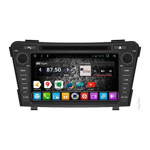 Штатная магнитола Daystar DS-7097HD для Hyundai на ОС Android 8.1