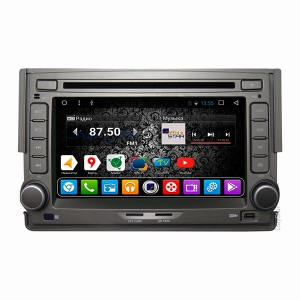 Штатная магнитола Daystar DS-7001HD для Hyundai на ОС Android 9
