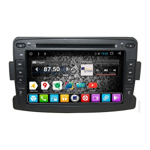Штатная магнитола Daystar DS-7088HD для LADA на ОС Android 7.1
