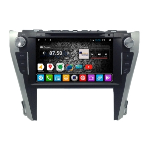 Штатная магнитола Daystar DS-7044HD для Toyota на ОС Android 7.1