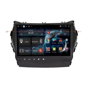 Штатная магнитола Redpower 51210 IPS DSP для Hyundai на ОС Android 8